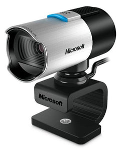 Microsoft LifeCam Studio 1080p HD Webcam (Q2F-00013)