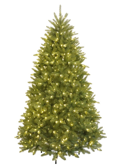 Yorkshire Fir Artificial Christmas Tree