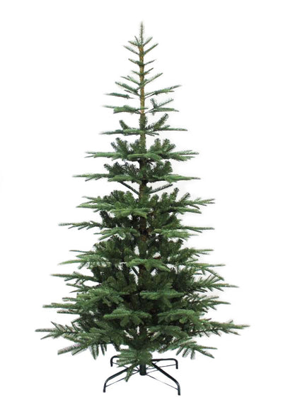 King Noble Fir Artificial Christmas Tree