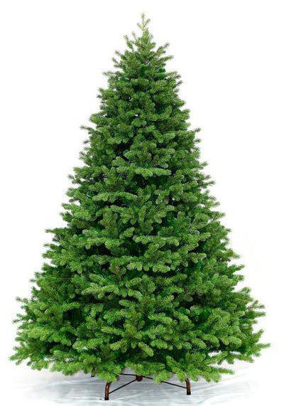 Cypress Spruce Artificial Christmas Tree