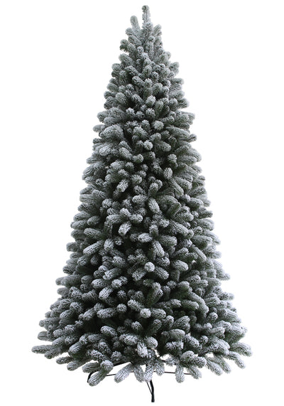 King Flock Artificial Christmas Tree