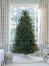 Load image into Gallery viewer, 7.5' Yorkshire Fir Artificial Christmas Tree Unlit
