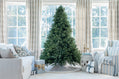 Load image into Gallery viewer, 7.5' Cypress Spruce Artificial Christmas Tree Unlit
