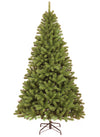 15' Memphis Spruce Artificial Christmas Tree Unlit