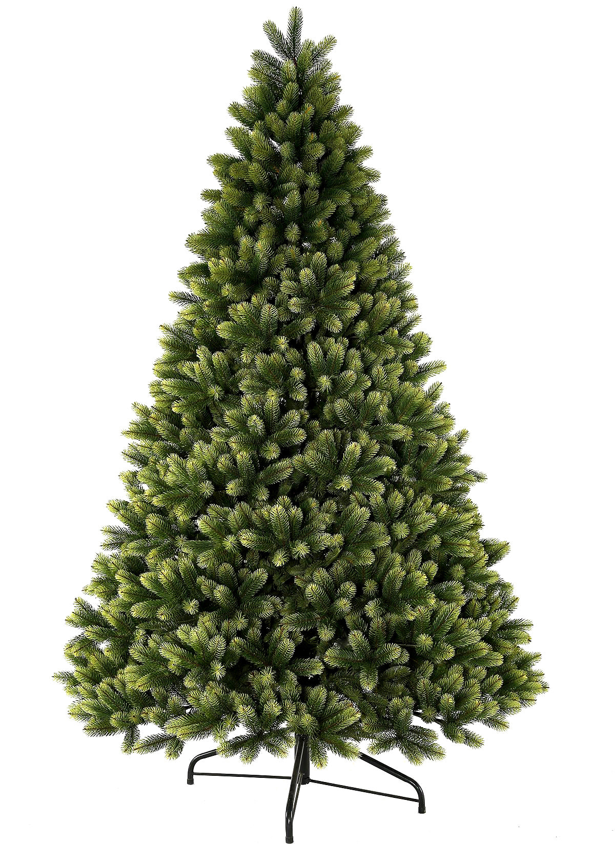 12' Royal Fir Quick-Shape Tree Unlit