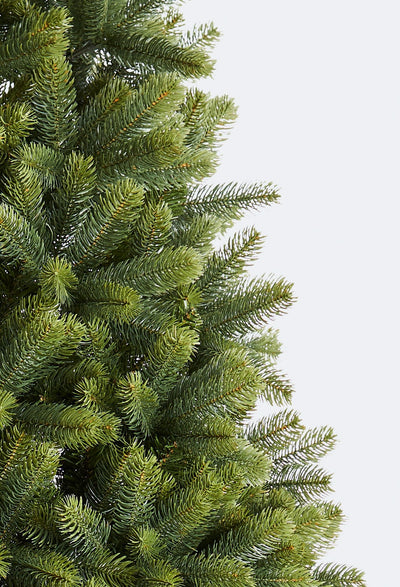 6 5 Foot Royal Fir Quick Shape Artificial Christmas Tree