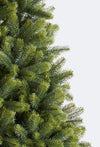 9' Royal Fir Quick-Shape Artificial Christmas Tree Unlit