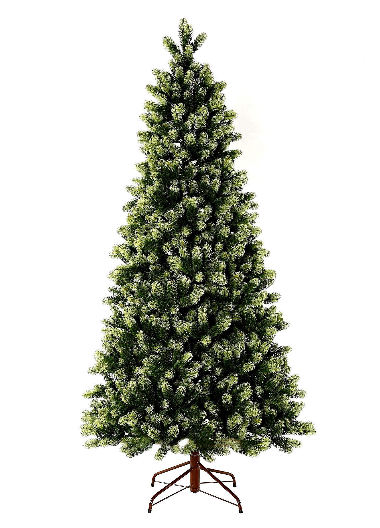 15' Royal Fir Slim Quick-Shape Tree Unlit