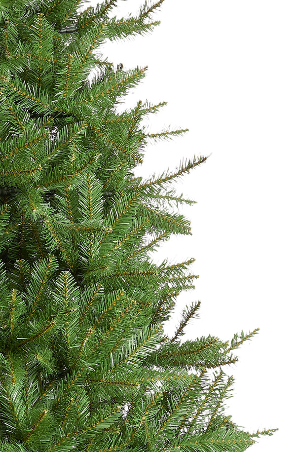 15 Foot Pre Lit Christmas Tree: 9 Foot Yorkshire Fir Artificial Christmas Tree Unlit