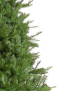 Load image into Gallery viewer, (OPEN BOX) 7.5' Yorkshire Fir Artificial Christmas Tree Unlit, FINAL SALE