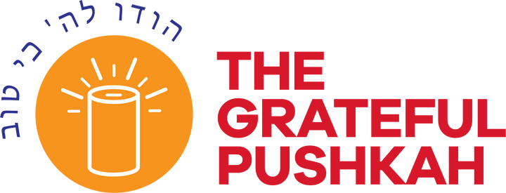 Grateful Pushkah