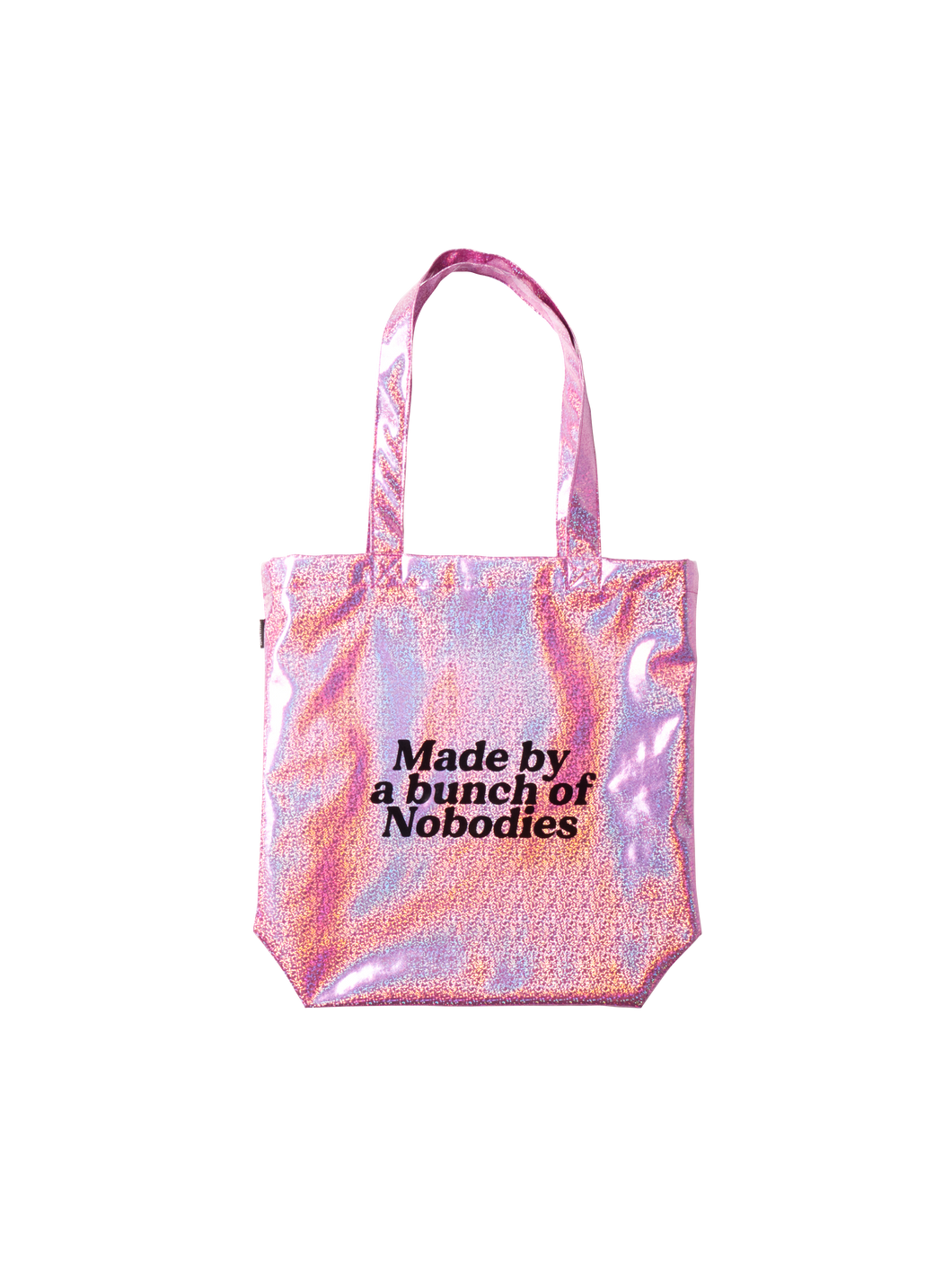 [PRE ORDER] MADE BY HALSEY TOTE BAG