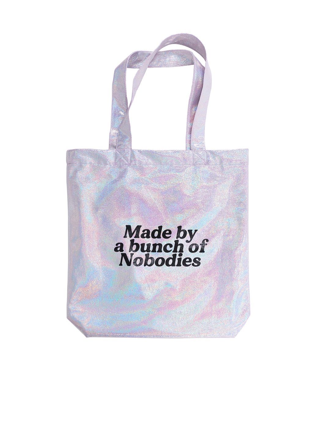 MADE BY CARLY TOTE BAG