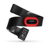 Garmin HRM4 Run Prem Strap BLACK