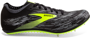 Brooks track spikes