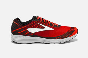 Brooks Sports, Inc Men Asteria Red