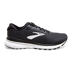 Brooks Men's Adrenaline GTS 20 GREY/EBONY