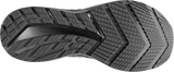 Brooks Men's Bedlam 2 EBONY/BLACK/GREY
