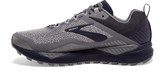 Brooks Men's Cascadia 14 GREY/NAVY