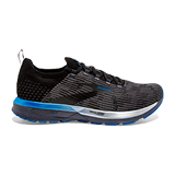 Brooks Men's Ricochet 2 BLK/BLUE