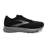 Brooks Men's Launch 7 BLACK/EBONY/PRIMER