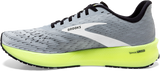 Brooks Men's Hyperion Tempo GREY/BLACK/NIGHTLIFE
