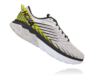 HOKA Men's Arahi 4 CLOUD/ANTHRACITE