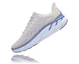 Hoka Women's Clifton 7 LUNAR ROCK/NIMBUS CLOUD