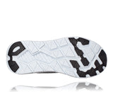 Hoka Women's Rincon 2 BLACK/WHITE