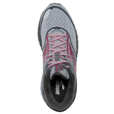 Brooks Women's Ariel 18 2E GREY/PINK