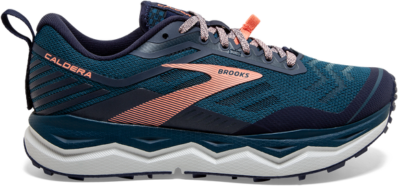 Brooks Caldera trail running shoe