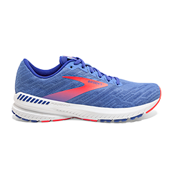 Brooks Women's Ravenna 11 CORNFLOWER/BLUE