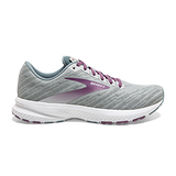 Brooks Women's Launch 7 ANTARCTICA/LEAD/GRAPE