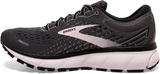 Brooks Women's Ghost 13 D BLACK/PEARL/HUSHED VIOLET