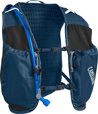 CAMELBAK Circuit Vest BLUE/BLACK