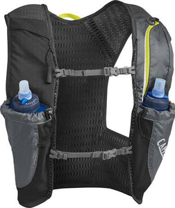 CAMELBAK Nano Vest 17 oz BLACK/ATOMIC BLUE