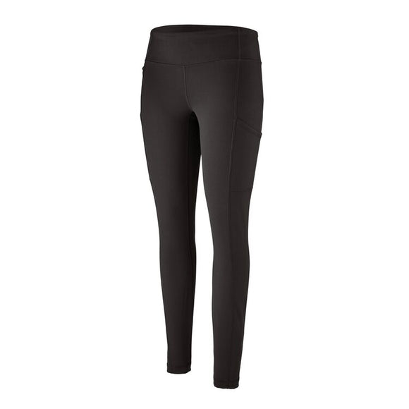 Patagonia Pack Out Tight Women BLACK