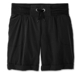 Brooks Sports, Inc Women Avenue Bermuda BLACK