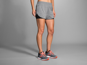 Brooks Rep running shorts