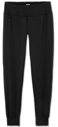 Brooks Sports, Inc Women Threshold Pant BLACK