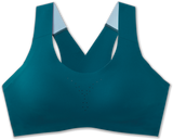 Brooks Women's Dare Crossback Bra SEA