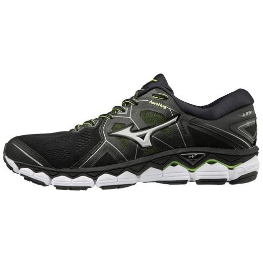 Mizuno Sky 2 Men BLK/YELLOW