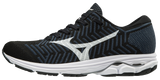 Mizuno Waveknit R2 Women BLACK/BLUE