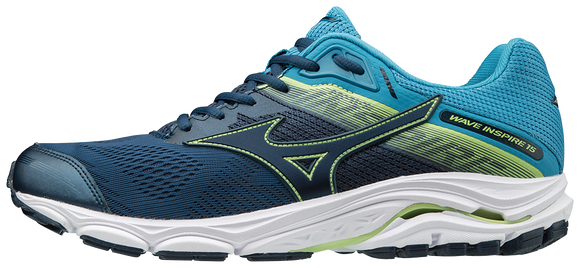 Mizuno Men Inspire 15 BLUE