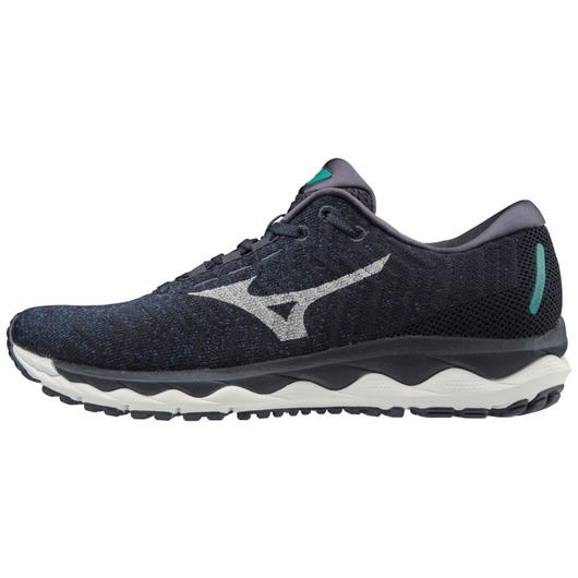 Mizuno Men's Sky Waveknit 3 BLUE/CLOUD