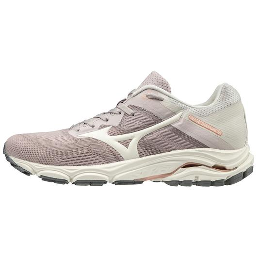 Mizuno Women's Inspire 16 CLOUD GREY/SNOW