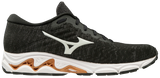 Mizuno Women's Inspire 16 Knit BLACK/GOLD