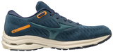 Mizuno Men's Rider 24 MOOD INDIGO