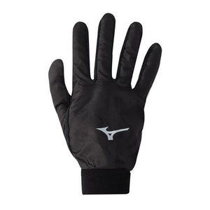 Mizuno Thermo Wind Glove BLACK