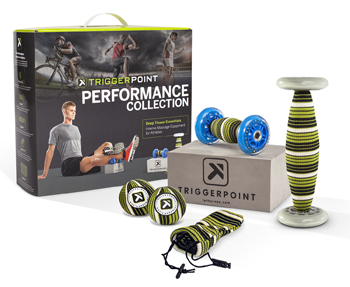 Trigger Point Technologies Performance Kit